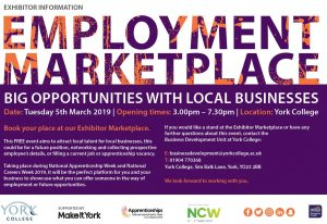 Employment Marketplace