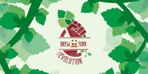Brew York crowdfunding