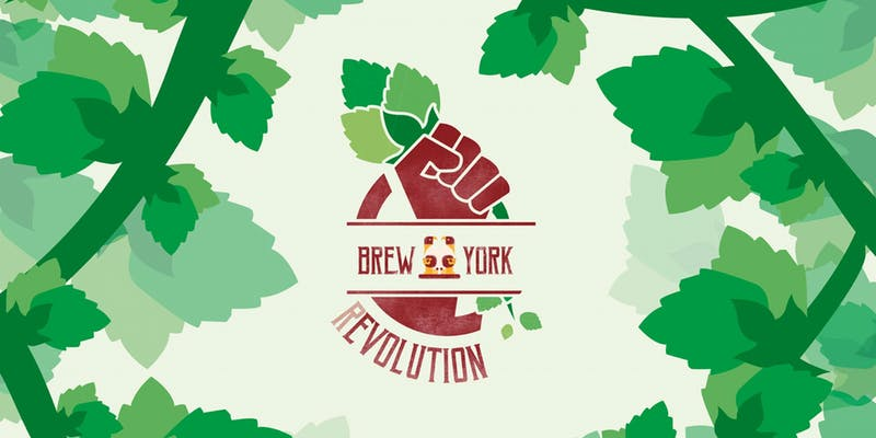 Brew York crowdfunding