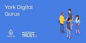 York Digital Gurus