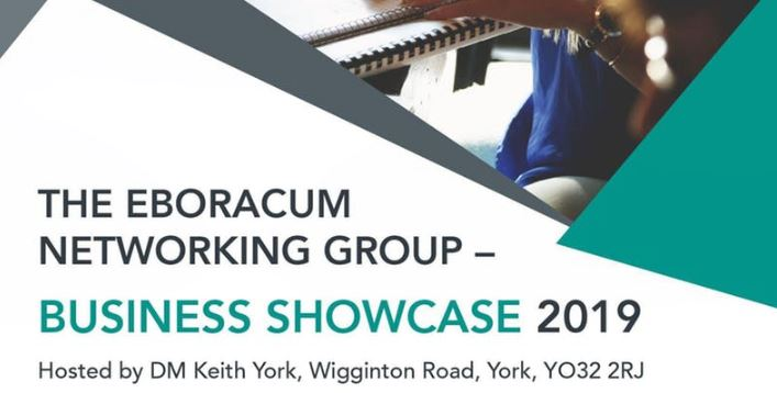 Business Showcase & Networking