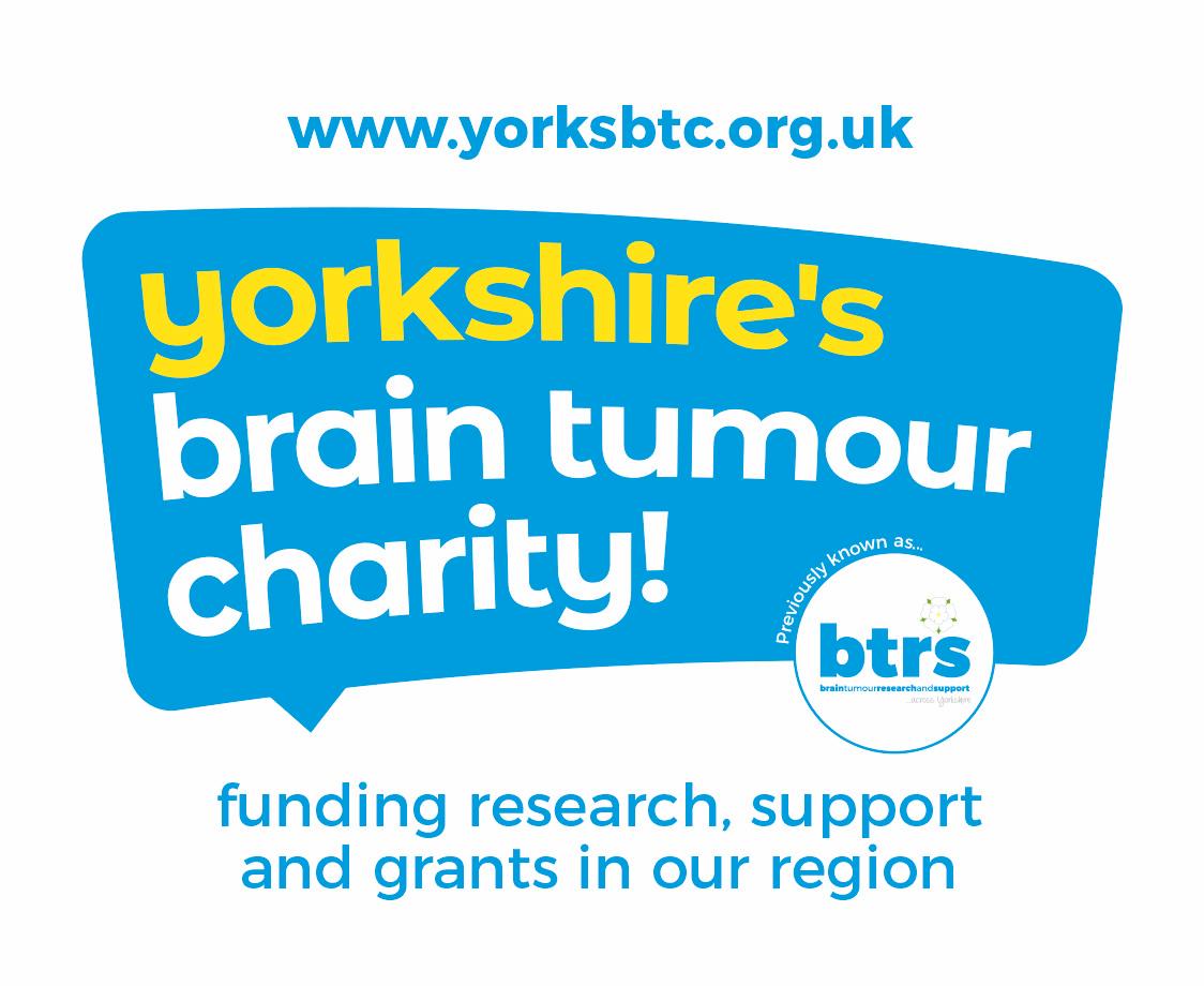 Yorkshire's Brain Tumour Charity